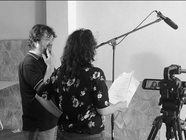 Casting Quatro, entrevista realizada por Carmen Nikol en Entrevisttas.com