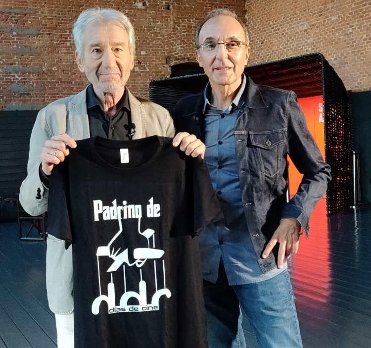 Gerardo Sánchez, Director de Días de Cine; entrevista realizada por Carmen Nikol en Entrevisttas.com