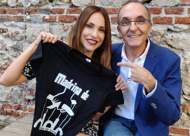 Paula Ortiz y Gerardo Sánchez