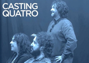 Casting Quatro
