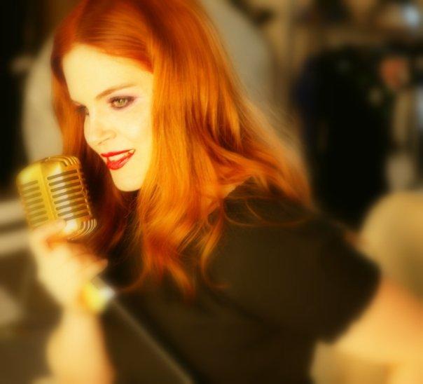 Black Coffee: muestra de audio como cantante | Carmen Nikol