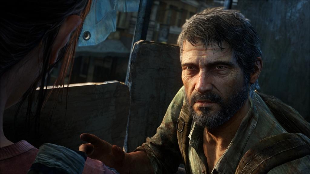 Lorenzo Beteta es la voz de Joel (En The Last of Us)