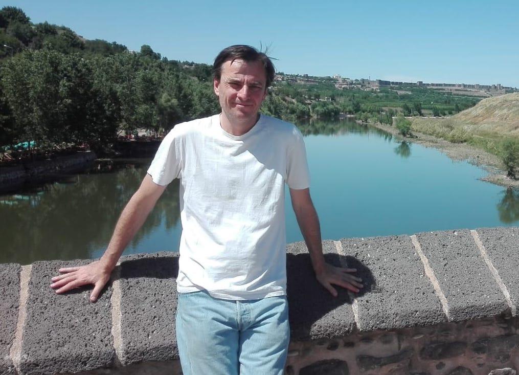 Entrevista a Antonio Penadés | Historiador, abogado, periodista, escritor y Presidente de Acción Cívica