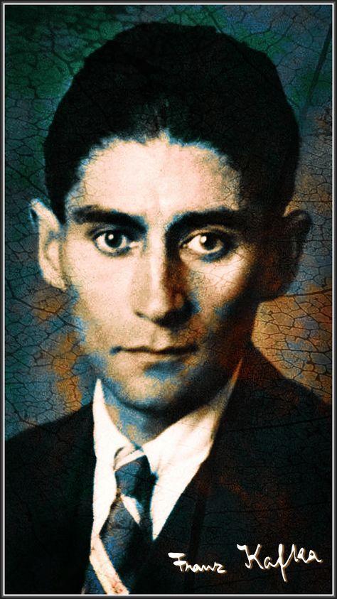 Franz Kafka: el proceso penal separado de la Justicia   Por Diego García Paz. En entrevisttas.com.