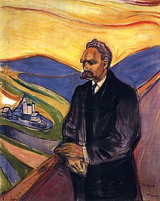 Entrada Friedrich Nietzsche: una especial perspectiva del derecho penal.  Por Diego García Paz.