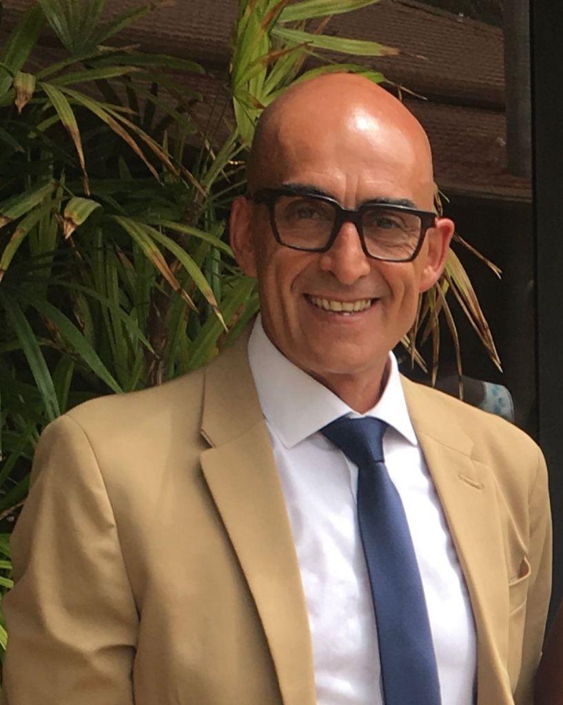 Alfredo Capote Martín, Director Comercial de Promoción Turística de La Palma (CIT Insular de Tedote) | Entrevista concedida a Entrevisttas.com y realizada por Carmen Nikol