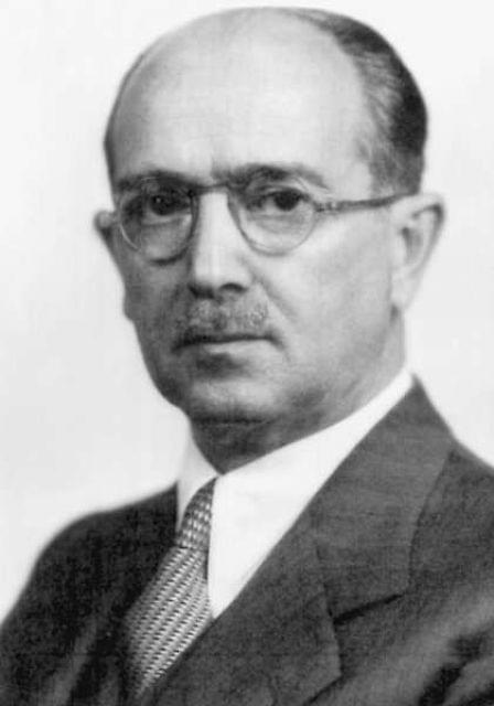 Hans Kelsen: el fundamento jurídico del Derecho