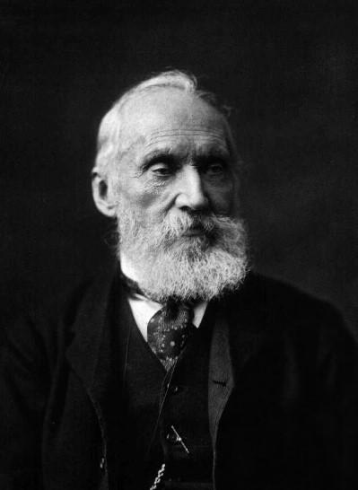 Lord Kelvin William Thompson